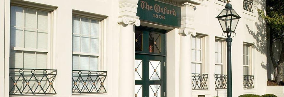 Washington, DC Oxford Apartments