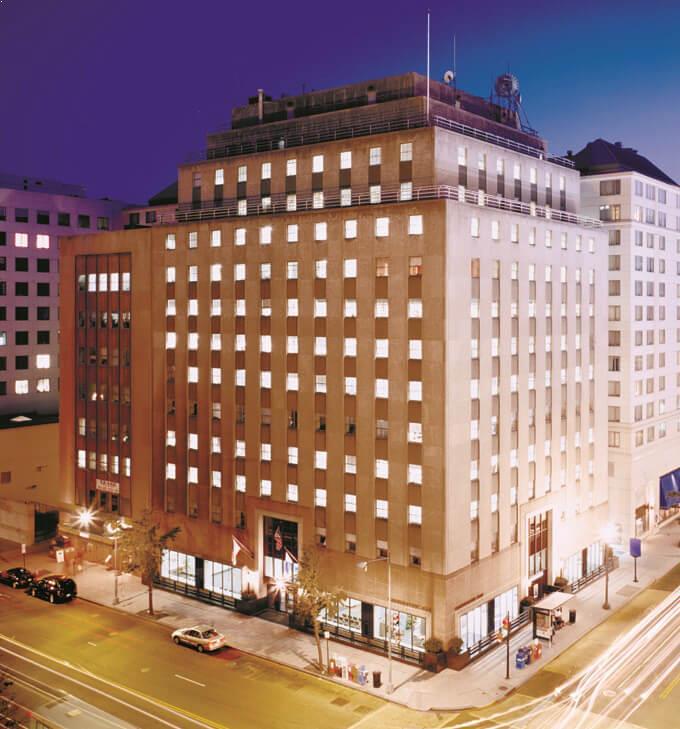 Downtown Washington Dc Apartments: Washington, DC Commercial Real Estate Group